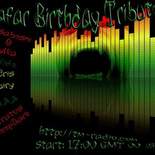 D.E.V.A.A - [ Special birthday gift for djafar ] on tm radio (june'11)