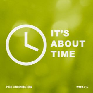 PMB215: It's About Time