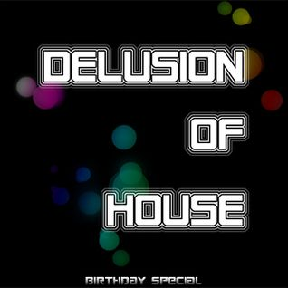 Delusion of House (Countdown to Meyer's 18!)