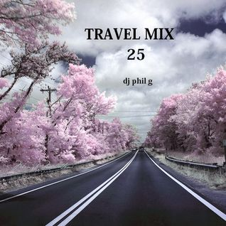 Travel Mix 25