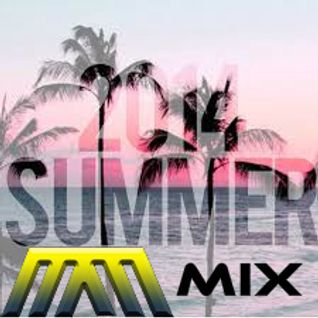 MDJMulvey - Summer 2014 Mix (Free Download)