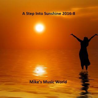 A Step Into Sunshine 2016-8