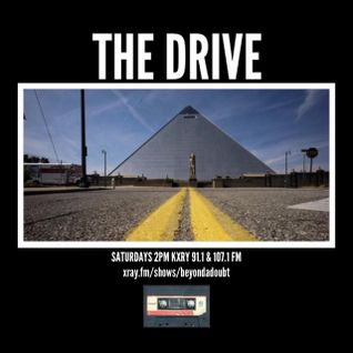 The Drive w Beyondadoubt August 13, 2016