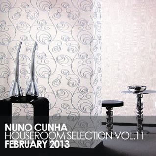 Houseroom Selection Vol. 11 - February 2013