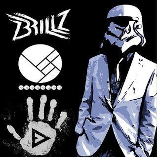 Brillz & heRobust Pregame Mix