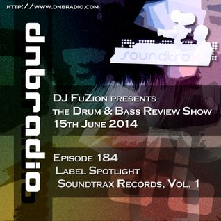 Ep. 184 - Label Spotlight on Soundtrax Records, Vol. 1