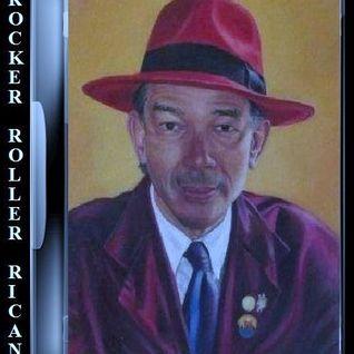 Luis Chaluisan-Sissy Gamache: Salsa-Rocker Roller Rican Documentary Full Interview