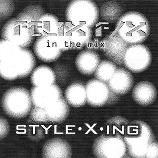 STYLE-X-ING