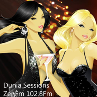 Dunia Sessions : 24 (Zen FM Broadcast & Dubtractor Radio Re-Broadcast)