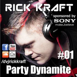 Rick Kraft Party Dynamite 01 2013-01 Electro