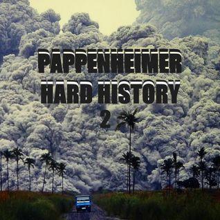 [Industrial-Core] Pappenheimer - Hard History II