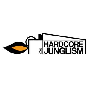 Hardcore Junglism Promo Mix 002 - DJ Monk