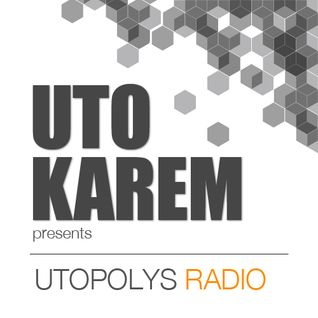 Uto Karem - Utopolys Radio 008 (August 2012)