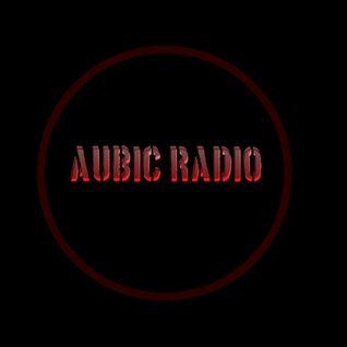 Aubic Radio On-Air #001 LIVE RECORDED 9.29.14