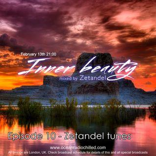 """Zetandel - Inner Beauty episode 10 - """"Zetandel tunes"""""""