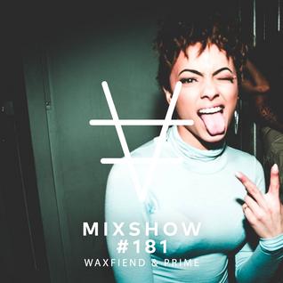 Encore Mixshow 181