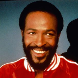 Stevie G presents Marvin Gaye-a musical tribute (radio documentary)