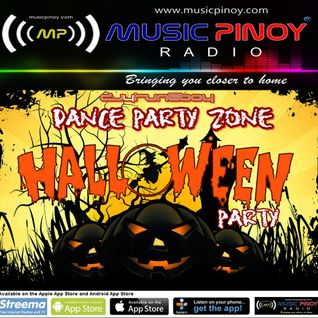THE ULTIMATE DANCE PARTY ZONE (HALLOWEEN SPECIAL)