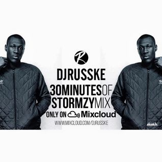 @DJRUSSKE - #30MinutesOf Stormzy