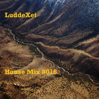 LuddeXet - House Mix #016