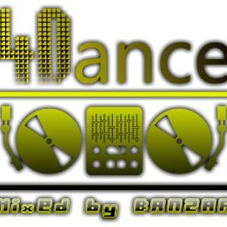 4Dance mixed by BANZAR