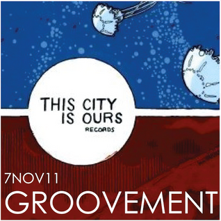 THIS CITY IS OURS // 7NOV11
