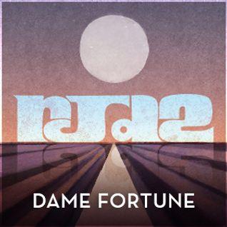 Dark Matter Coffee & RJD2 Present: Dame Fortune Mixtape