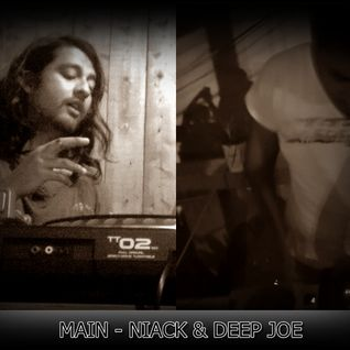 "MAIN - NIACK & DEEP JOE ""THE SOUND OF MIND"""
