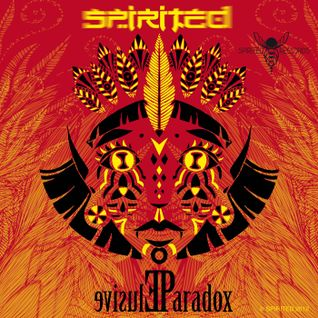Spirited - Astral Cruse DEMO PREVIEW -  Track 01 on EP (Elusive Pradox)12.21.2012