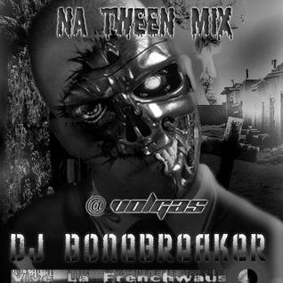 DJ BoneBreAker - Hardcore Na Tween Mix @Volgas [11-04-2014]