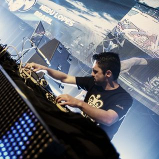 Nedu Lopes - Brazil - Red Bull Thre3Style 2012 World Final