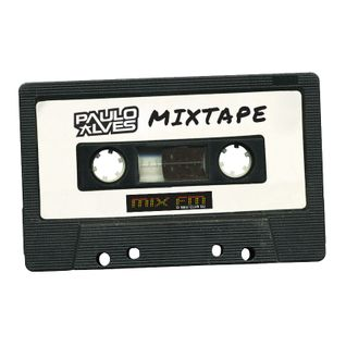 MixFm: The Mixtape #4 - by DJ Paulo Alves (Soulful Session - 09/03/2015)