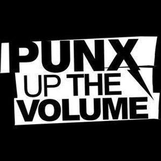 Punx Up The Volume - Episode 38