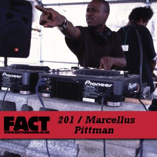 FACT Mix 201: Marcellus Pittman