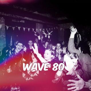 SERJ V – WAVE 80 Jan 9, 2015 @Powerhouse Moscow (record mixes)