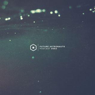 Future Astronauts Podcast #053 [17.04.16]