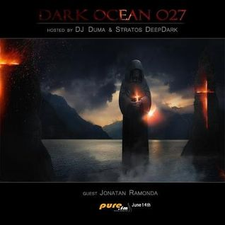 Jonatan Ramonda @ 'Dark Ocean' on PureFm  June 2012