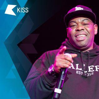 EZ on KISS (MC Sparks Tribute) 23:00-00:00 (Hr 3) 26 June 2014