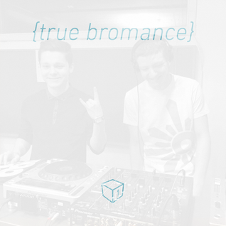 True Bromance Guestmix / Shadowbox @ Radio 1 15/02/2015