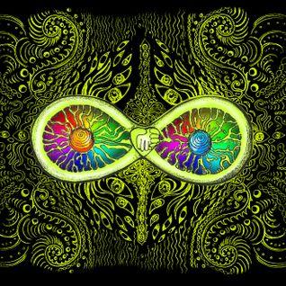 DJ Alienoid - Love Machine (Progressive Psytrance Mix)