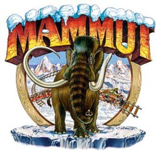 Mammutcore
