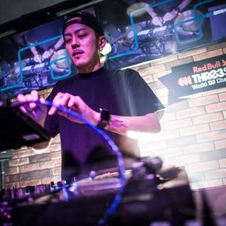 DJ B=BALL - Japan - Kansai Qualifier - 2014