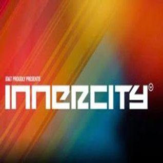 2001.12.29 - Live @ RAI Center, Amsterdam NL - Innercity Festival - Jef K