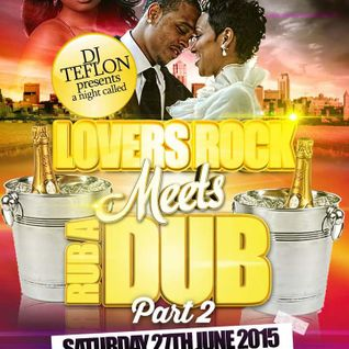 The Weekend Starts Here with Stephen T ~ 25 September 2015 Part 3- Lovers Rock