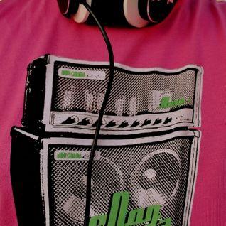Epano - October Picnic, DJ Mix 2011