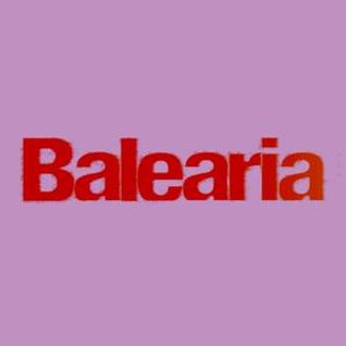 Andy Wilson / Special Balearia with Mark Barrott / 16.10.2012 / Ibiza Sonica