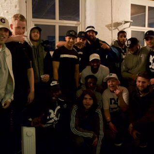Manchester Grime Showcase - 22nd April 2016