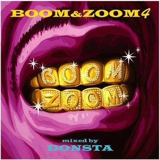 DONSTA - BOOM&ZOOM 4