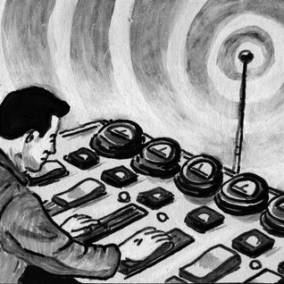 Geroyche at History of Sound - Electronics - Pt.1: Early Electronics