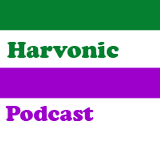 Harvonic Podcast 010 - True Neutral &  Dj WooDY